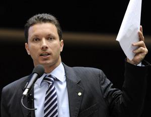 deputado Nelson Marchezan Jr. (PSDB-RS)