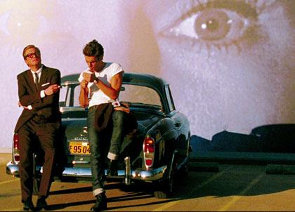 """Foto de É CINEMA. Bianca Zasso e a incrível atualidade de um filme em que sobra sensibilidade: """"Direito de amar"""""""