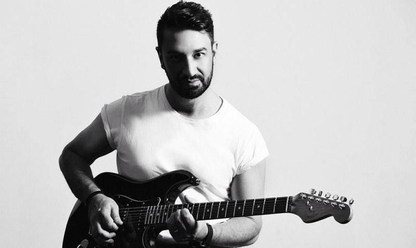 Foto de GRINGS. Tarciano lança videoclipe e novo EP em maio