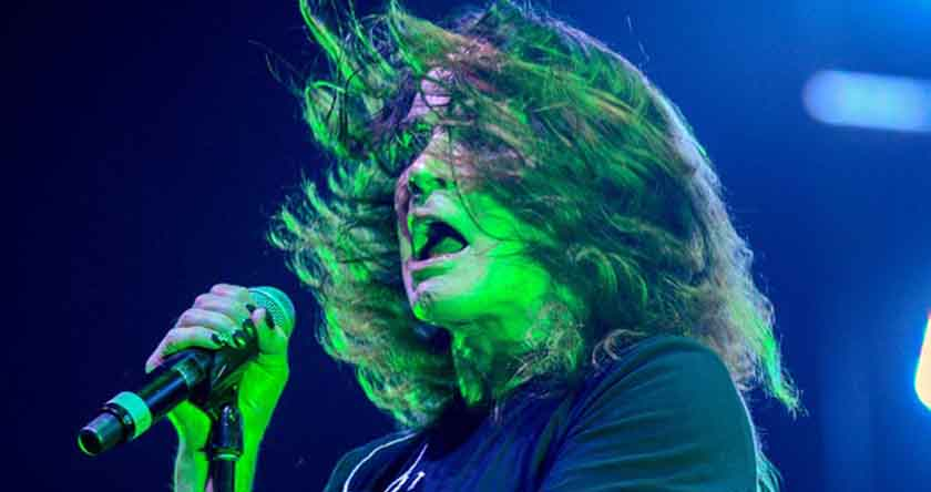 Foto de MÚSICA. Black Sabbath deve tocar de novo por aqui