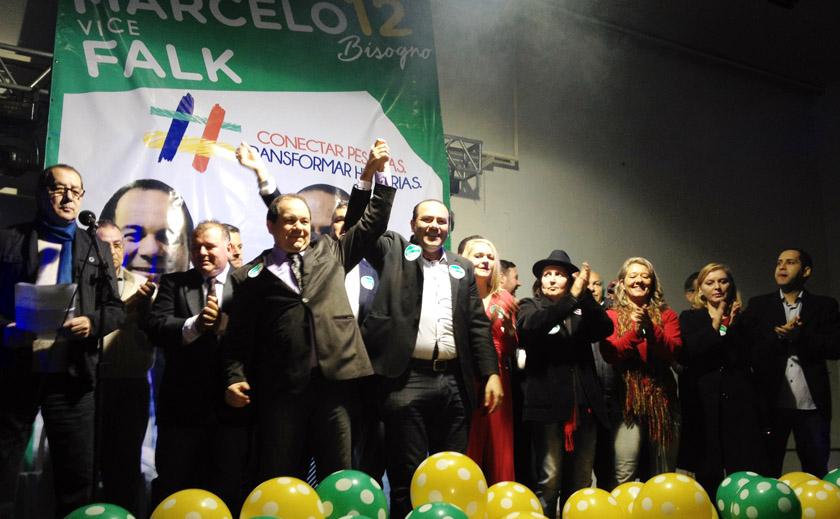 Foto de ELEIÇÕES 2016. Já faltam só quatro candidatos ser homologados. Três deles confirmam neste domingo