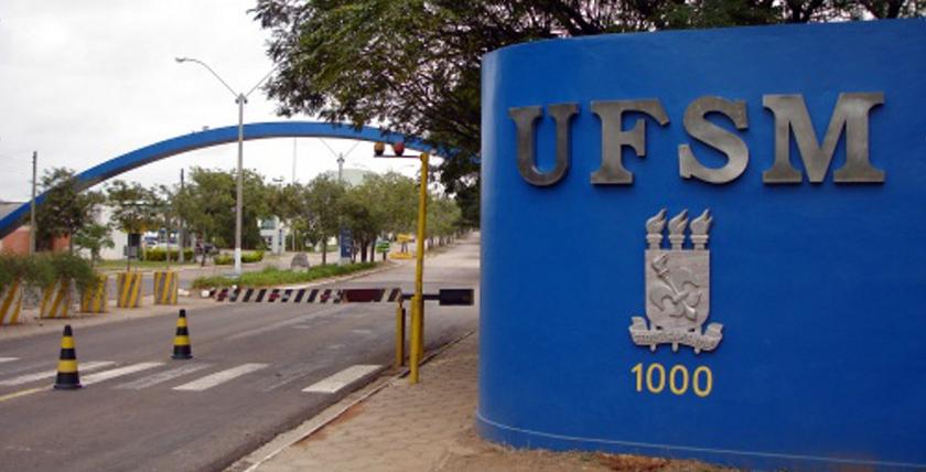 Foto de UFSM. Indicativo de greve a partir de novembro está na agenda dos professores. Assembleia será no dia 20