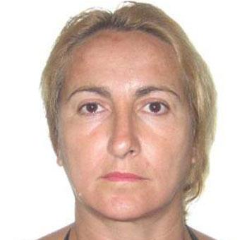 Foto de VIOLÊNCIA. Irmã de traficante que está preso em Charqueadas é assassinada em SM com cinco tiros