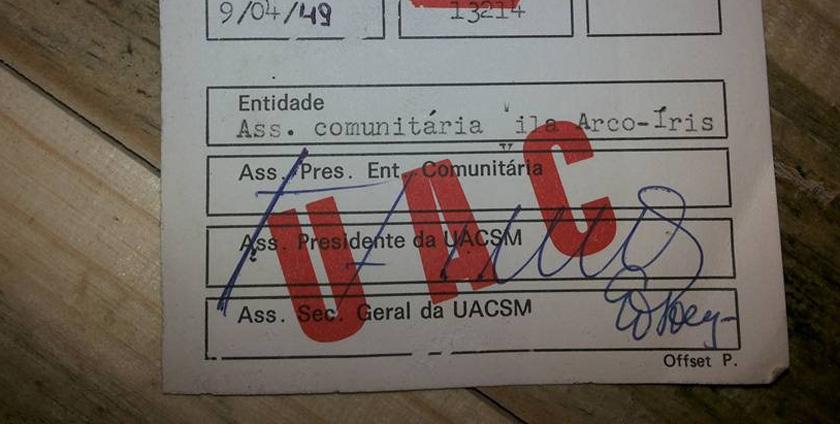 Foto de COLUNA. Nesta segunda, em A Razão, os porquês da perda de importância política da UAC em Santa Maria