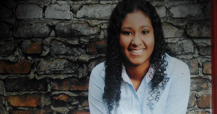 Foto de CIDADE. Moça desaparecida no Dia dos Namorados é encontrada morta. Ex-companheiro confessou o crime