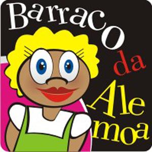 Foto de BARRACO DA ALEMOA. Frida ZenKalo, as palavras de Pozzobom, projeto de Luciano e a novidade de Vargas