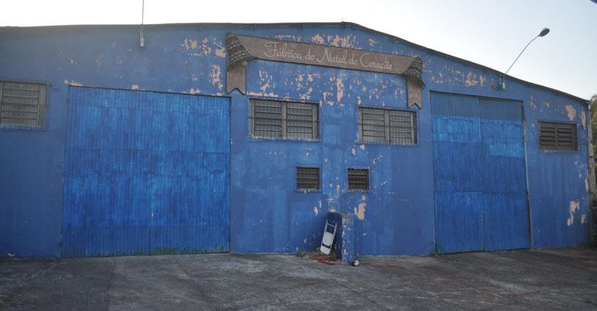 Foto de CIDADE. Fábrica de Natal custa R$ 7,8 mil mensais para armazenar o material que terá de ser descartado