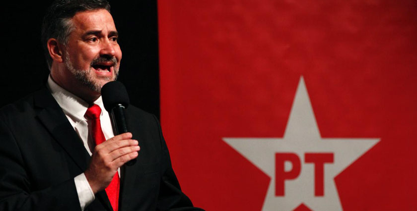 Foto de SOBE/DESCE. Pimenta, Valdir Oliveira, Pozzobom, Harrisson… Confira os destaques políticos da semana