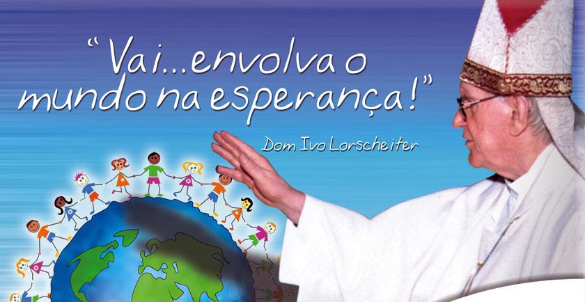 Foto de MEMÓRIA. O legado profético de Dom Ivo, escreve a coordenadora do Projeto Esperança/Cooesperança