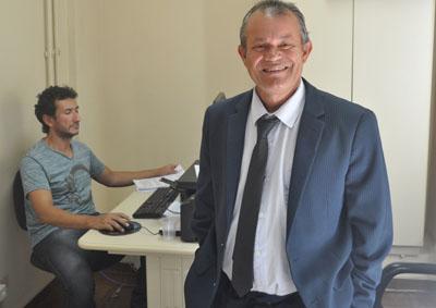 Foto de LUNETA ELETRÔNICA. A Comissão do Plano Diretor, impeachment sob análise, progressistas bem irritados