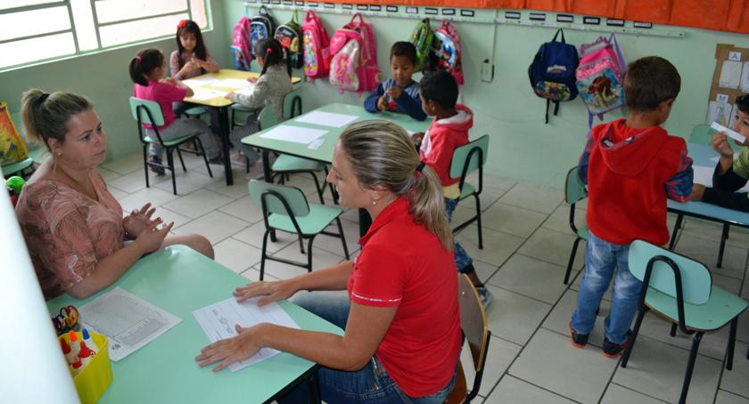 Foto de EDUCAÇÃO. Grupo de trabalho, que inclui Prefeitura e o Sinprom, irá debater o planejamento pedagógico
