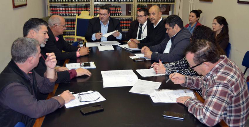 Foto de CÂMARA. Subcomissão que investiga suposta quebra de decoro de Francisco Harrisson volta à estaca zero