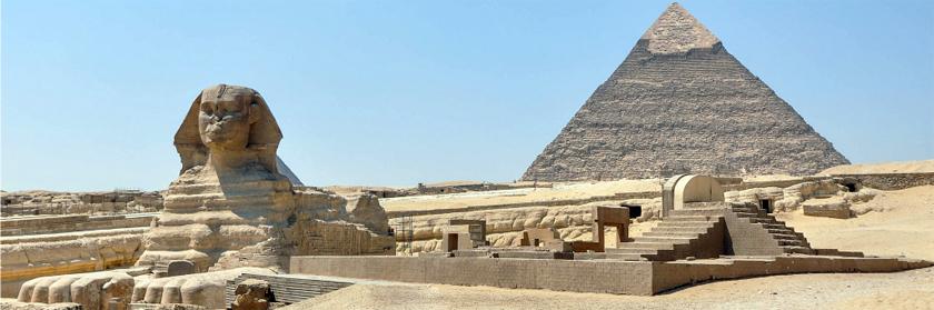 Não vai haver pirâmides - por Orlando Fonseca - orlando