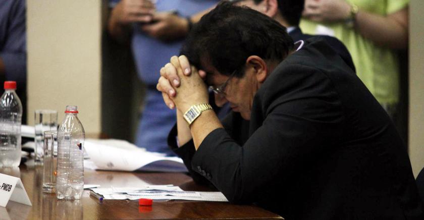 Foto de EM PRIMEIRA MÃO. Ex-vereador João Carlos Maciel perde ação que movia contra a Câmara e o Município