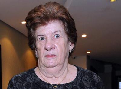 Foto de MEMÓRIA. Morre Maria Wardereza Schmidt, economista, professora e ex-Pró-Reitora na UFSM