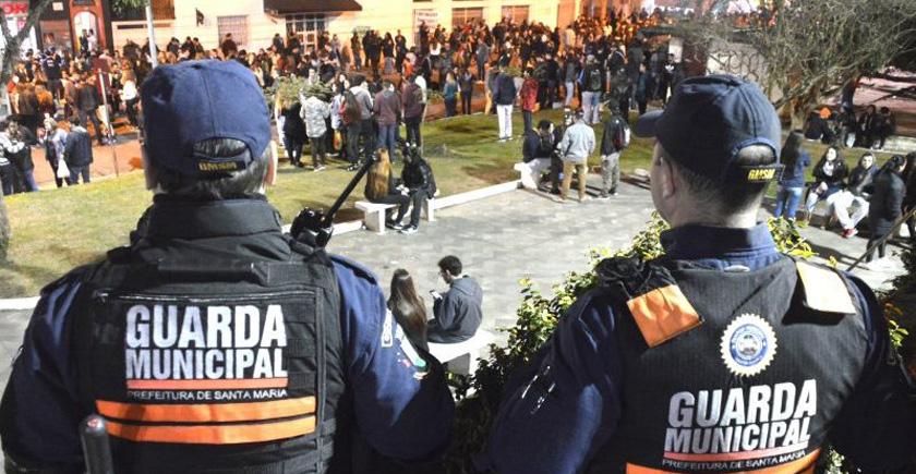 """Foto de CIDADE. Inicia amanhã a """"Calourada Segura"""", que mobiliza a Prefeitura e as autoridades de segurança"""