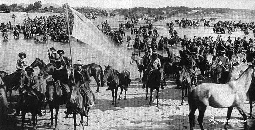 Foto de HISTÓRIA RESGATADA. O grande general maragato e a sua última batalha. Conheça Gumersindo Saraiva!