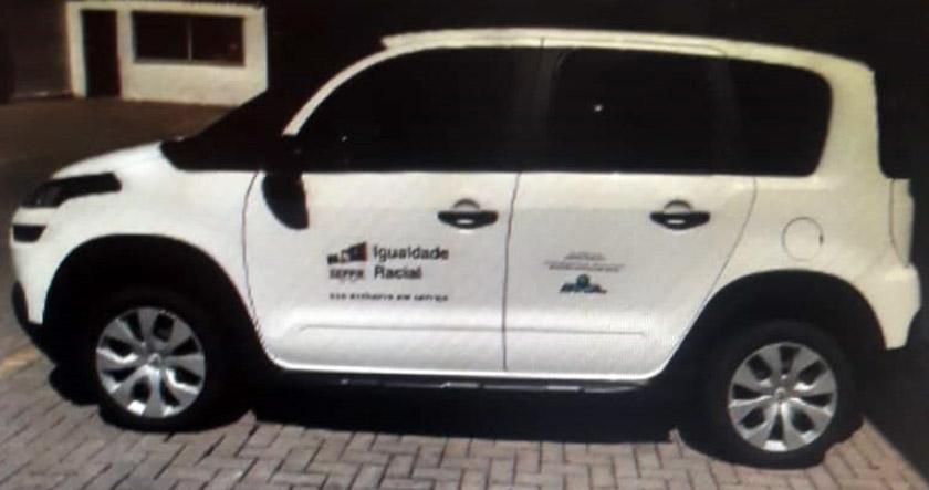 Foto de PREFEITURA. Conselho que ainda não foi instalado conta com carro zero quilômetro parado há meio ano