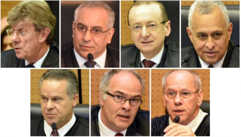 Foto de POLÍTICA. Disputa por vagas no Tribunal de Contas gaúcho cirra ânimos internos entre grandes Partidos