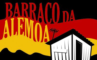 Foto de BARRACO DA ALEMOA. Frida ZenKalo e um inusitado coração 'vermelho'. Ah, e o 'minha família, minha vida'