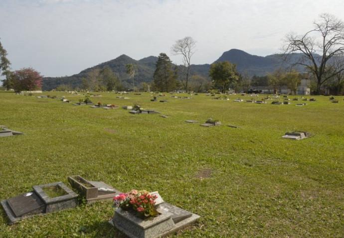 Foto de ECONOMIA. Empresa deverá investir R$ 4,2 milhões na construção de crematório em Santa Maria