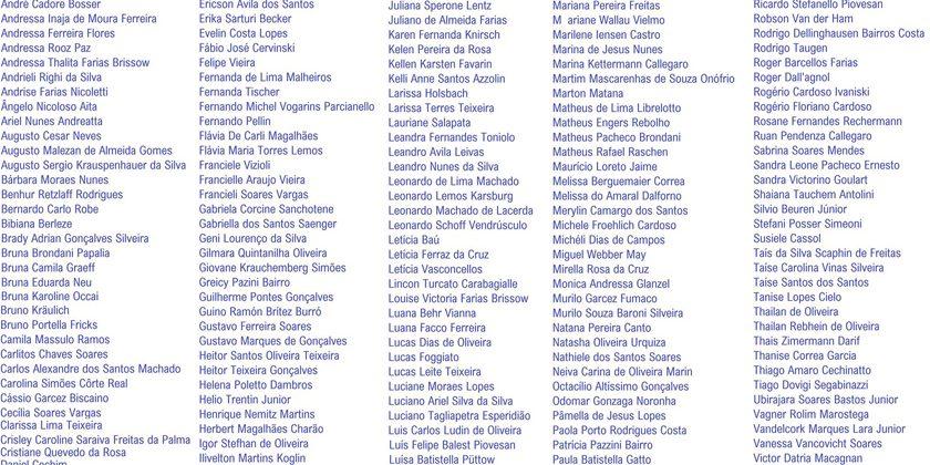KISS. Vigília de familiares das vítimas marca, nesta terça-feira, os 79 meses decorridos desde a tragédia