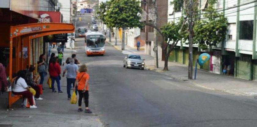 Foto de ARTIGO. Jorge Pozzobom e intervenção na Riachuelo, a correção de um grave e histórico problema da cidade