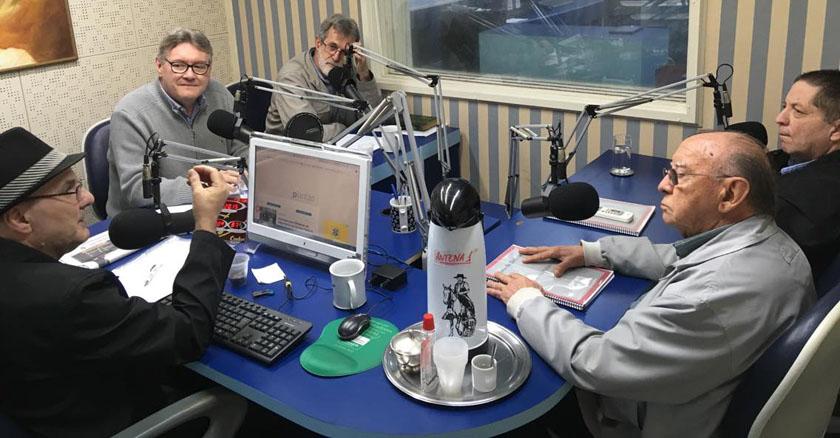 """SALA DE DEBATE. """"CPMF"""" derruba, concentração de renda, emendas parlamentares do RS, eleições 2020… - sala-8"""