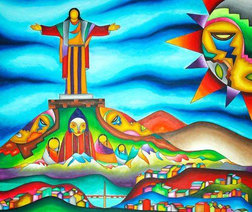ARTIGO. Michael Almeida Di Giacomo, a Bolívia e o significado dos anos do índio Presidente da República