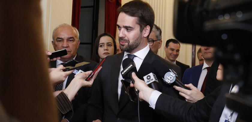 ARTIGO. Valdeci Oliveira, anistia das dívidas do setor privado, questão do IPVA e o desempenho do governo - valdeci-artigo