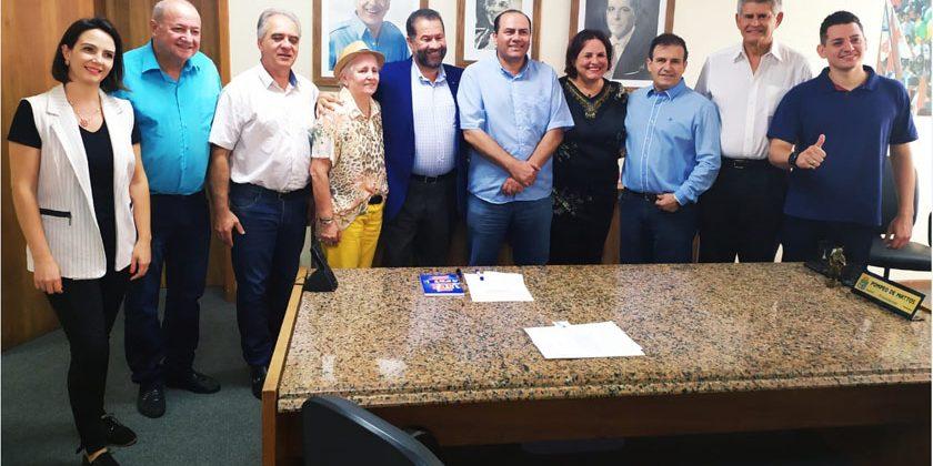 BASTIDORES. PDT e apoio de Lupi, ainda emendas impositivas e o projeto de lei da liberdade econômica