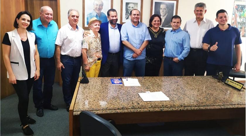 BASTIDORES. PDT e apoio de Lupi, ainda emendas impositivas e o projeto de lei da liberdade econômica - bastidores-marcelo-pdt