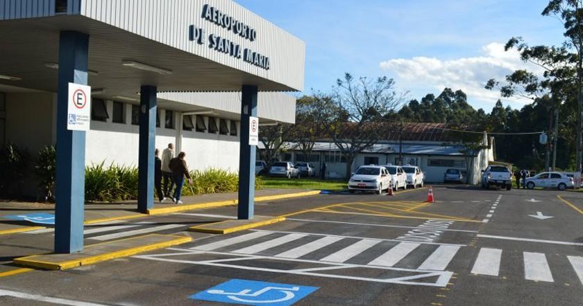 Foto de CIDADE. Prefeitura anuncia que Ministério confirma obras de melhoria no Aeroporto, inclusive a ampliação