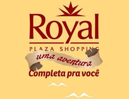 """QUE TAL?! Mais de 50 lojas estão na """"maratona de descontos"""" do Royal Plaza Shopping, parceiro do site"""