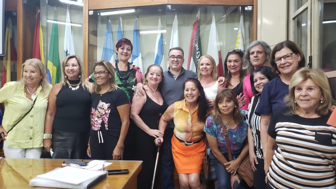SOBE/DESCE. Harrisson, Fabiano, Maneco, Cida... - Harry-pre-candidato-a-prefeito