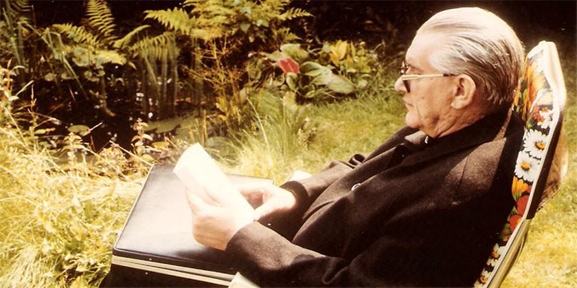 Foto de MEMÓRIA. Irmã Lourdes Dill e a lembrança da morte de D. Ivo Lorscheiter, 'profeta e gigante da esperança'