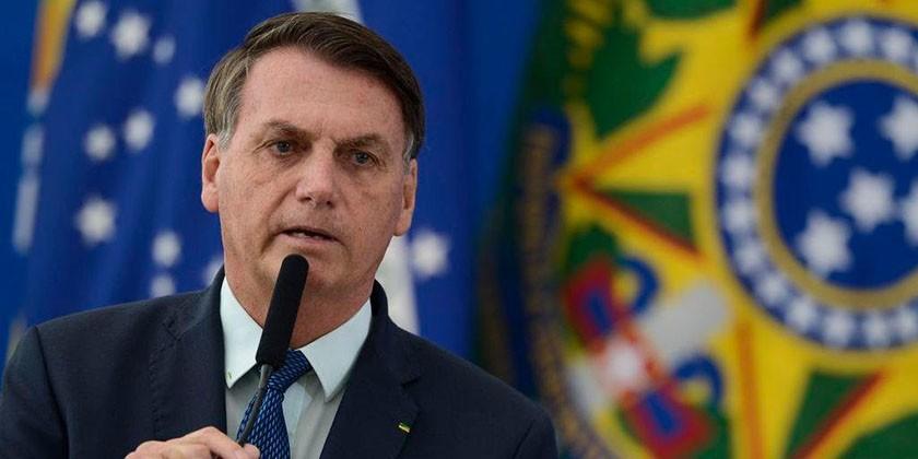 """Foto de POLÍTICA. Bolsonaro revoga MP do """"Contrato Verde Amarelo"""", ante iminência de vê-la caducar no Senado"""
