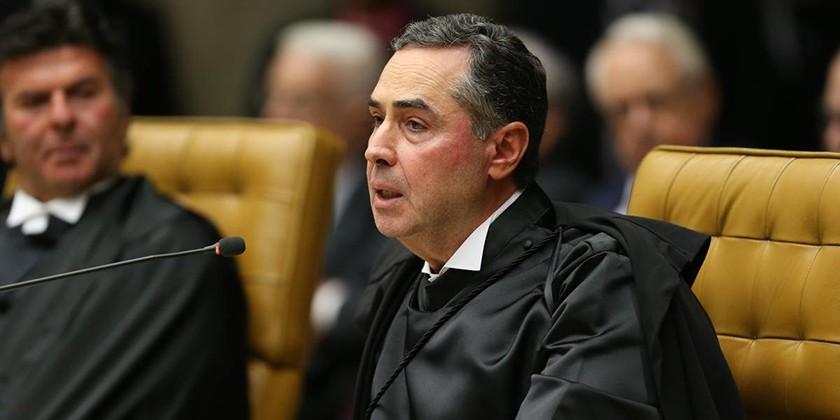 """Foto de ELEIÇÕES 2020. Quem fala é o futuro presidente do TSE: """"ainda é cedo para definir sobre um adiamento"""""""