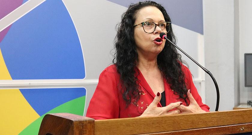 Foto de PARTIDOS. Vereadora Deili Silva se filia ao PSD/SM