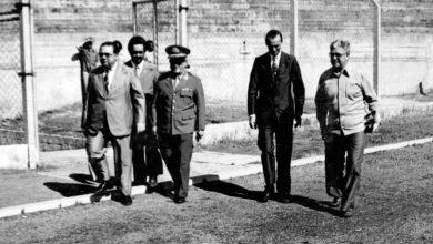 Foto de ELEIÇÕES 1968. A história do candidato a prefeito que fez o dobro de votos do 2º colocado e não foi eleito