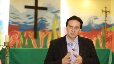 Foto de ELEIÇÕES 2020. Padre Silvio Weber é eleito em Itaara