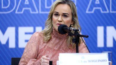 Foto de CONGRESSO. Deputada apresenta projeto que amplia pena para autor de estupro de vulnerável