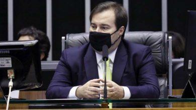 Foto de CONGRESSO. Presidente da Câmara teme que a sucessão dele afete votação da reforma tributária