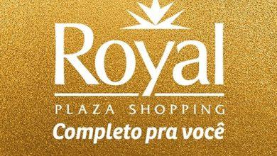 Foto de NEGÓCIOS. Royal Plaza inaugura mais lojas para agregar ao mix. Veja o que já há e o que ainda virá