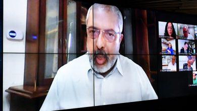 Foto de CONGRESSO. Senador Paulo Paim (RS) sugere a criação da Frente Parlamentar Mista Antirracismo