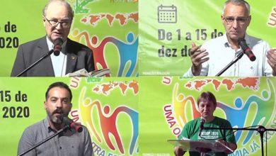 Foto de ALQUIMIA. Projeto do Ministério Público beneficia cinco entidades de Santa Maria