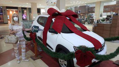 Foto de PRÊMIO. Campanha 'Presente de Natal' do Royal já tem a sua ganhadora. Saiba quem levou o Renault