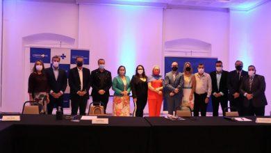 Foto de CIDADE. Secretário de Saúde de Santa Maria assume cargo no Conselho de Secretarias Municipais do RS