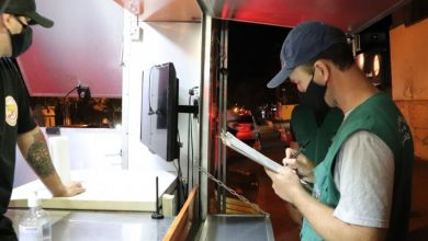 Foto de CIDADE. Fiscalização Municipal faz mais de 60 vistorias para assegurar cumprimento de decretos