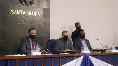 Foto de CÂMARA. Vereadores já protocolaram 14 frentes parlamentares. Mas apenas 10 podem ser formadas